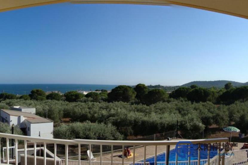 Apartamento en Venta en Les Cases D´Alcanar (Tarragona)