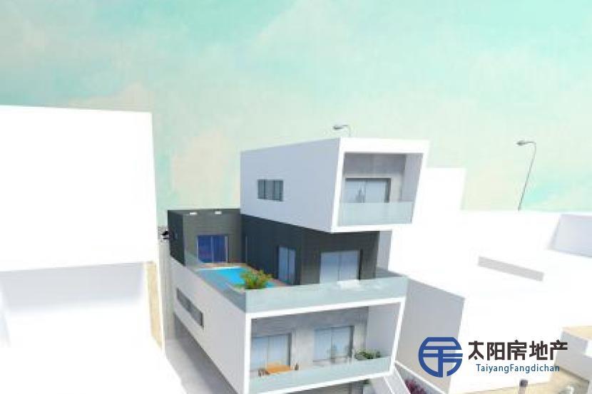 出售位于Rojales (阿里坎特省)的独立房子