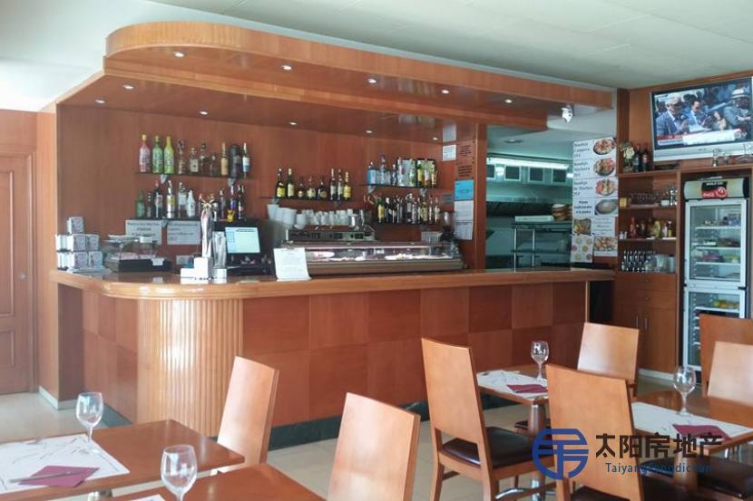 traspaso restaurante muy buena ubicacion con clientela en funcionamiento