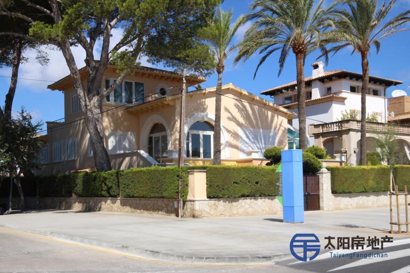 出售位于Port De Pollença (巴利阿里省)的郊外别墅