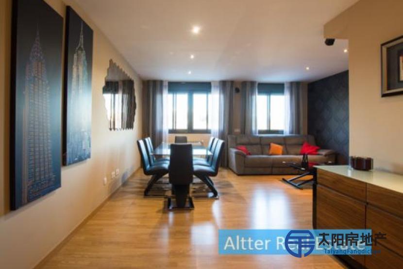 出售位于Colmenar Viejo (马德里省)的公寓