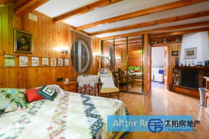 出售位于Becerril De La Sierra (马德里省)的别墅