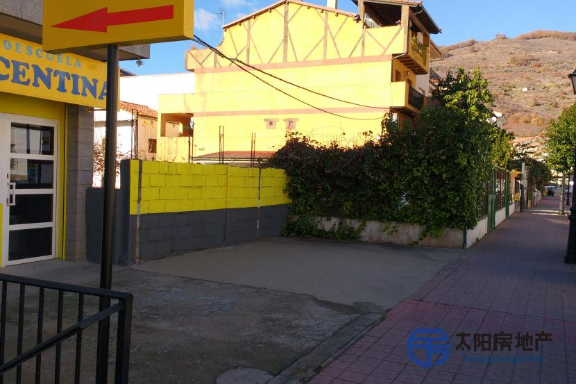 Local Comercial en Alquiler en Cabezuela Del Valle (Cáceres)