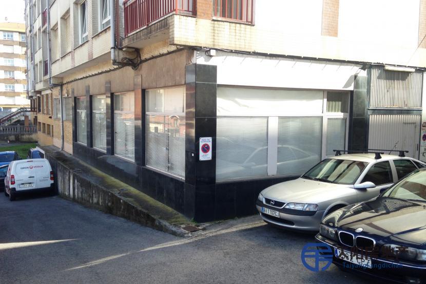 Local Comercial en Venta en Portugalete (Vizcaya)