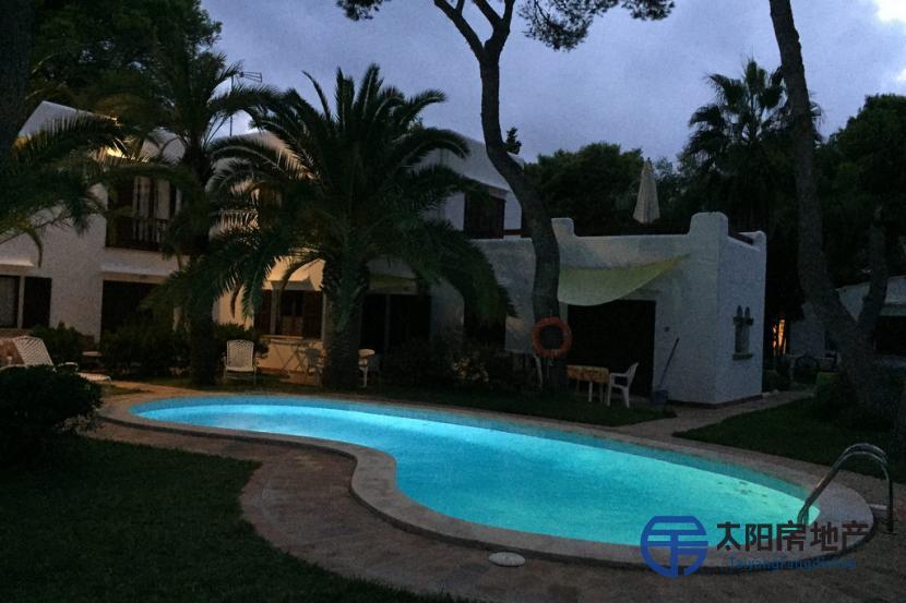 Hotel - Touristic Apartments Osa Menor