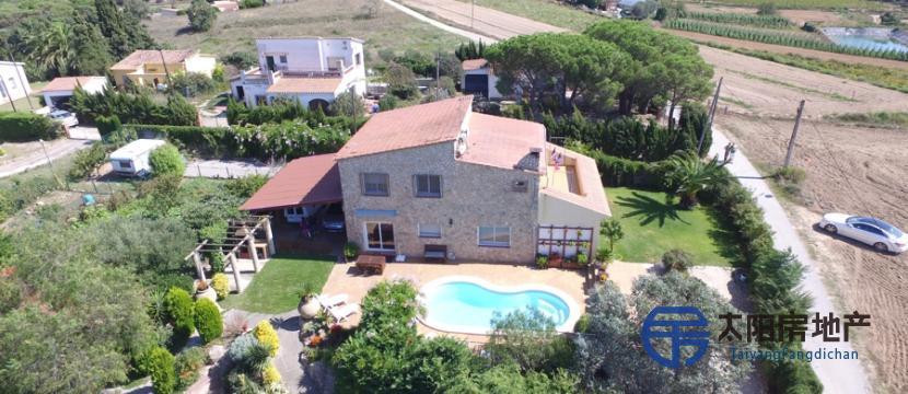 房子加上面对Brava海岸的小套间