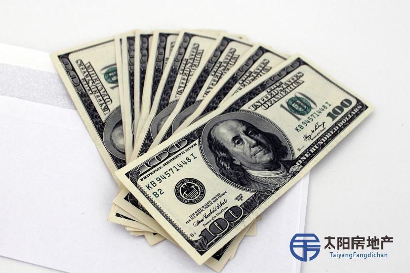 Sky Level Finance ofrece préstamos en todo el mundo con una tasa de interés del 2%.