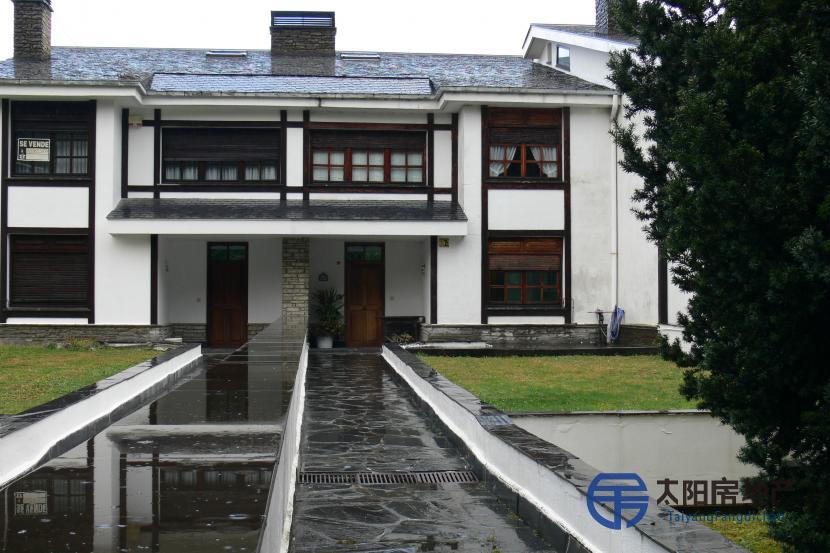 出售位于Laukariz (比斯开省)的别墅