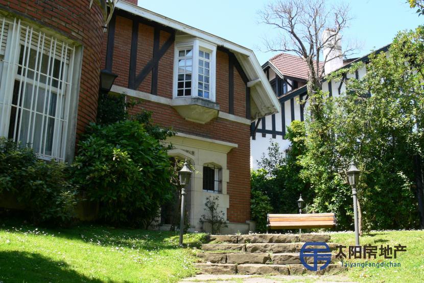 出售位于Getxo (比斯开省)的独立房子