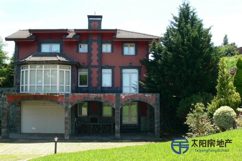 出售位于Plentzia (比斯开省)的独立房子
