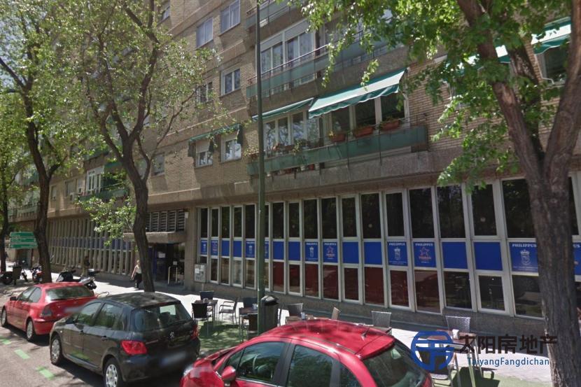 出售位于Madrid的商业店铺