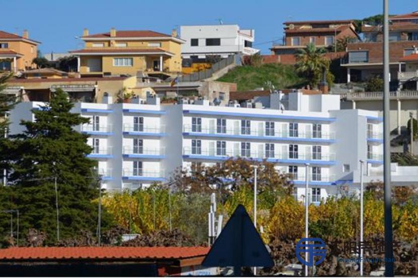 出售位于Canet De Mar (巴塞罗那省)的酒店