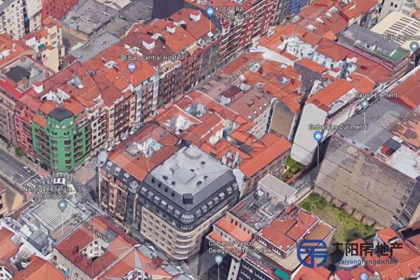 出售位于Bilbao (...