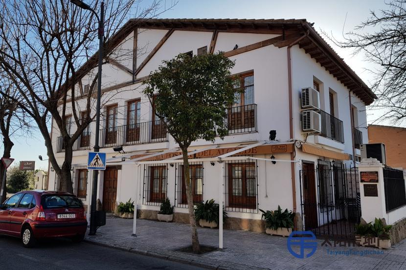 出售一家在Rivas Vaciamadrid(马德里)的历史悠久的餐厅