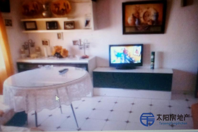 出售位于Merida (巴达霍斯省)的公寓