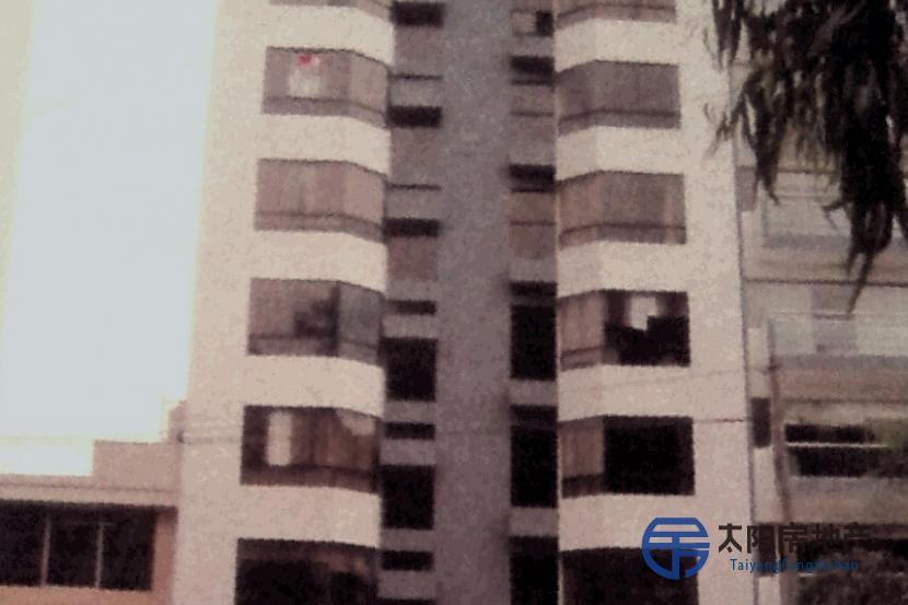 Duplex en Venta en San Francisco de Borja (Lima)