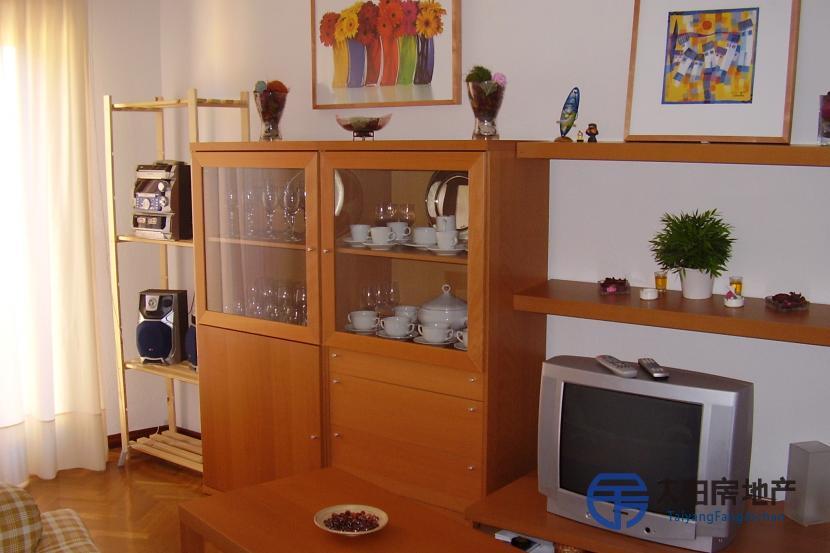 Apartamento en Venta en San Lorenzo De El Escorial (Madrid)