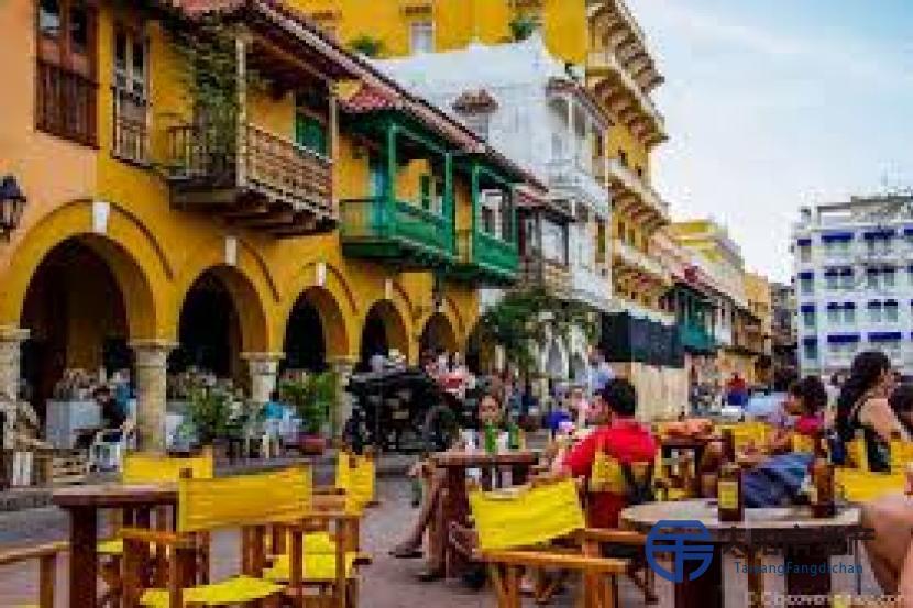 El Viaje de tus sueños a la ciudad mas bella, histórica y alegre de Colombia !! Ven a Cartagena de Indias y disfruta !!