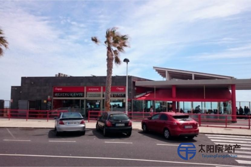 Los Roques de fasnia购物中心