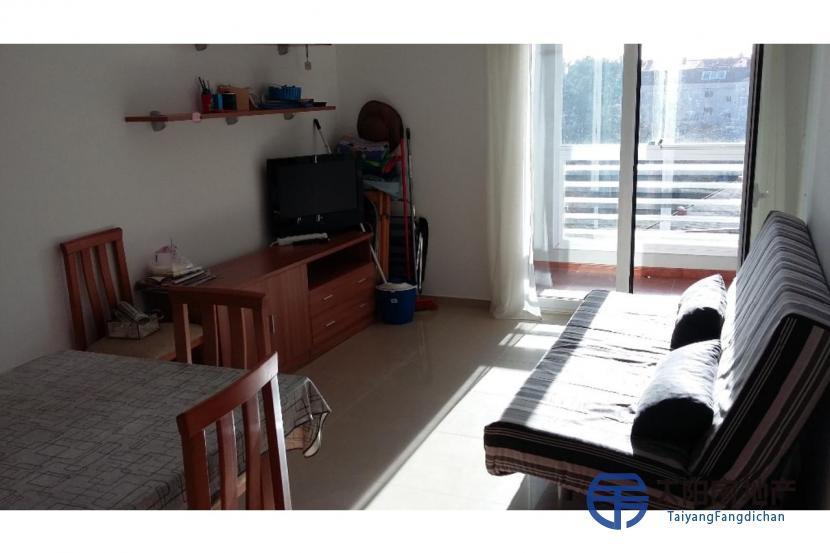 出售位于Boiro (阿科鲁尼亚省)的公寓