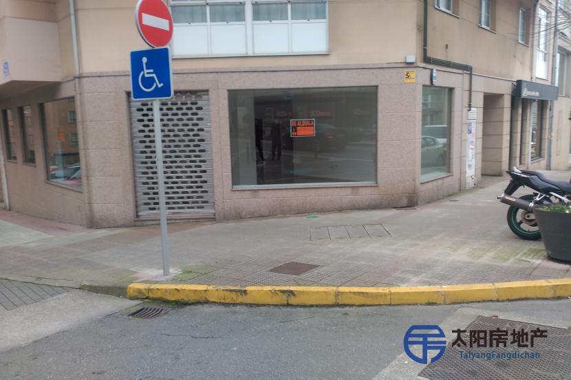 Local Comercial en Alquiler en Cambre (A Coruña)
