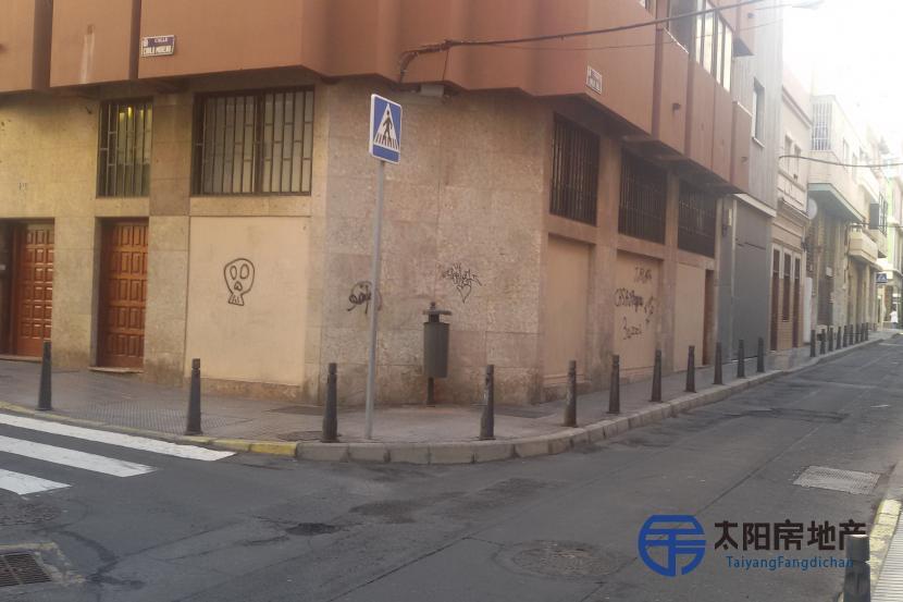 出售位于Las Palmas De Gran Canaria (加那利岛拉斯帕尔马省)市中心的商业店铺