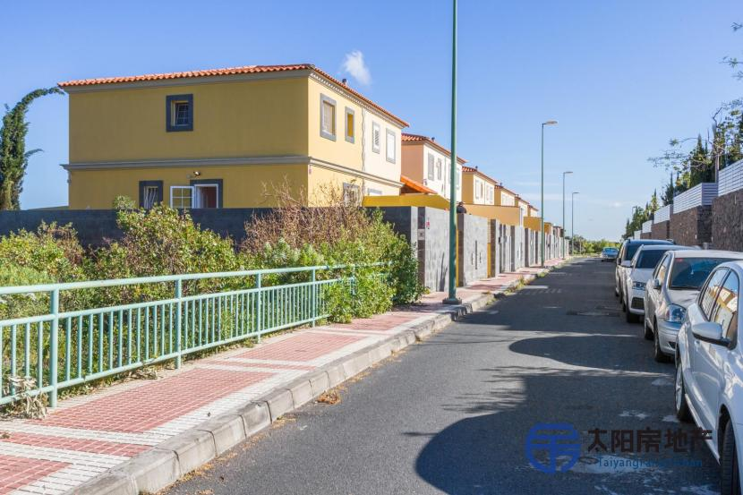 大加那利岛Angulo房地产代理