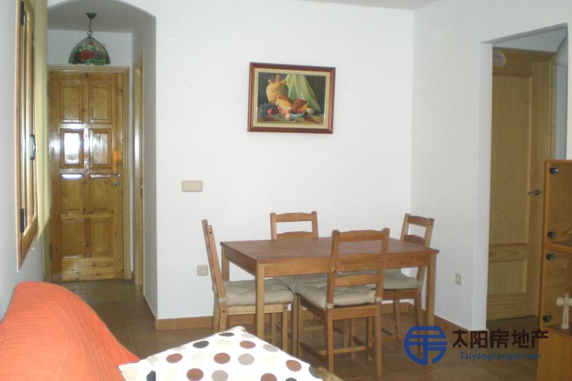 出售位于Guardiola De Bergueda (巴塞罗那省)市中心的公寓