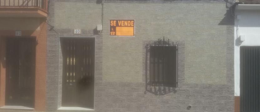 VENTA DE CASA EN MUY BUEN ESTADO