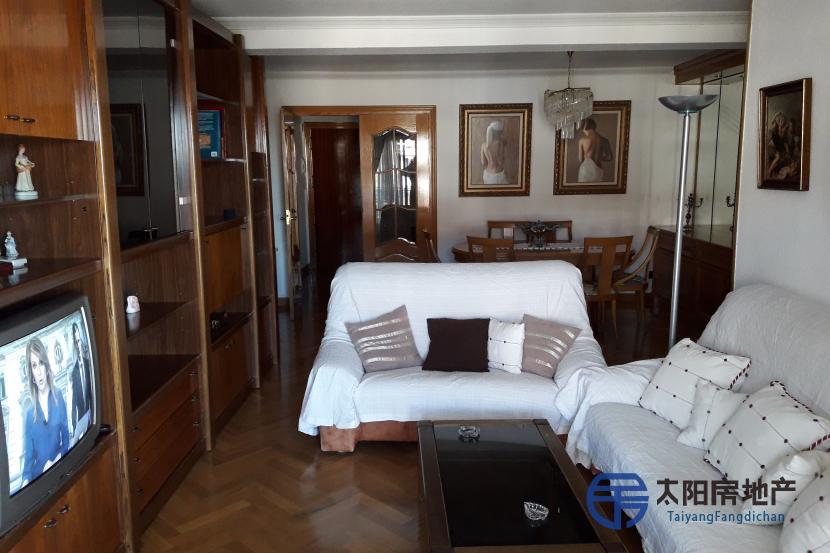 Piso en Alquiler en Mostoles (Madrid)