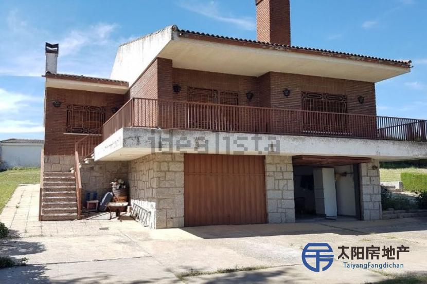 出售位于Villares De La Reina (萨拉曼卡省)市外的别墅