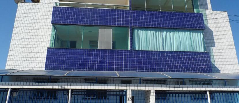 apto 4 habitaciones cerca de la playa en brasil