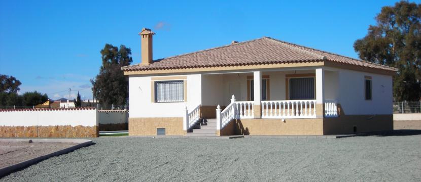位于穆尔西亚(Murcia)的房子