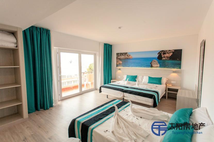 出售位于Arenal (S´) (巴利阿里省)的酒店