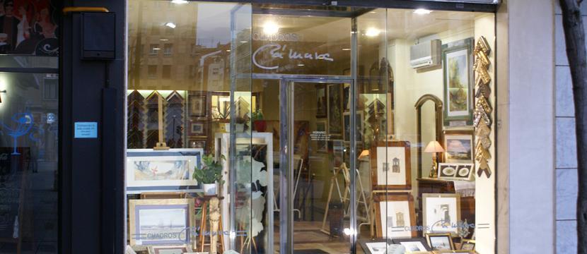 位于洛格罗尼奥(拉里奥哈)的商业区的商业店铺出售
