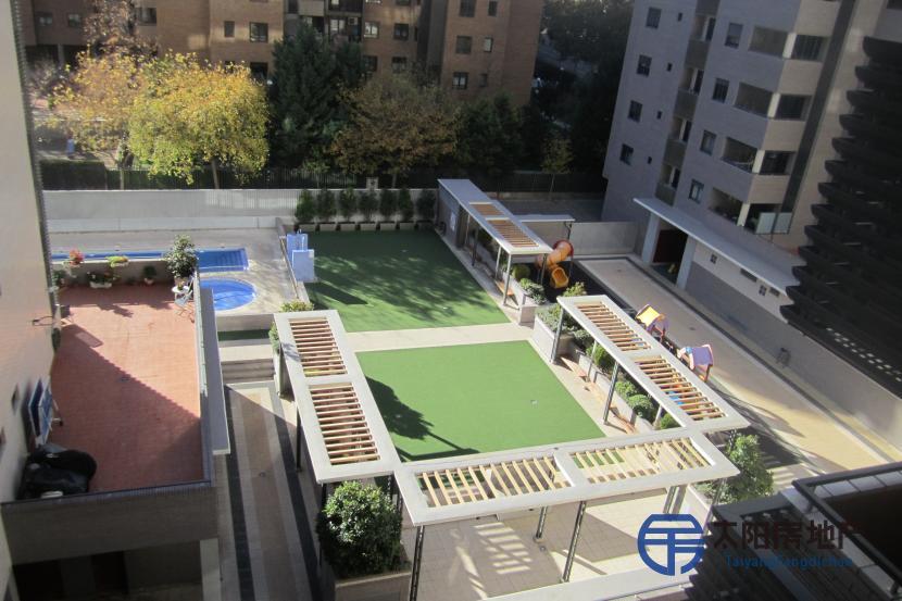 出售位于Zaragoza (萨拉戈萨省)的公寓