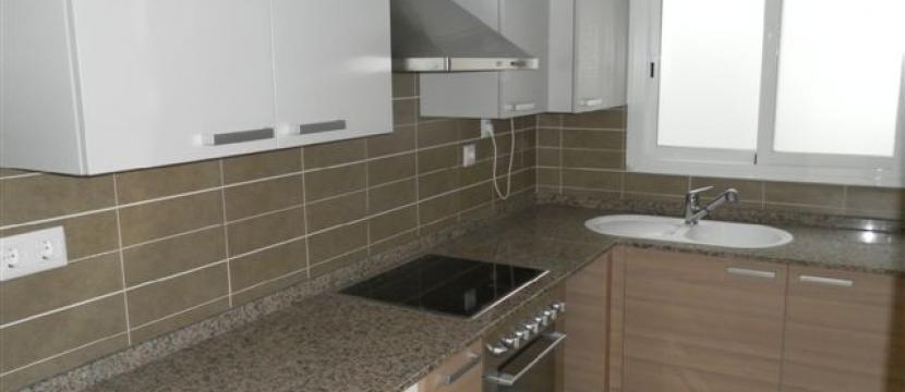 Vivienda en Valencia NUEVA de 2 Habitaciones y 2 Baños