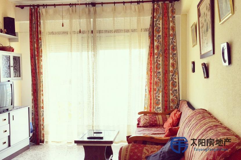 Apartamento en Venta en Daimus, De (Playa) (Valencia)