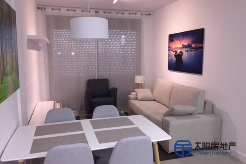 Apartamento en Venta en Pilar De La Horadada (Alicante)