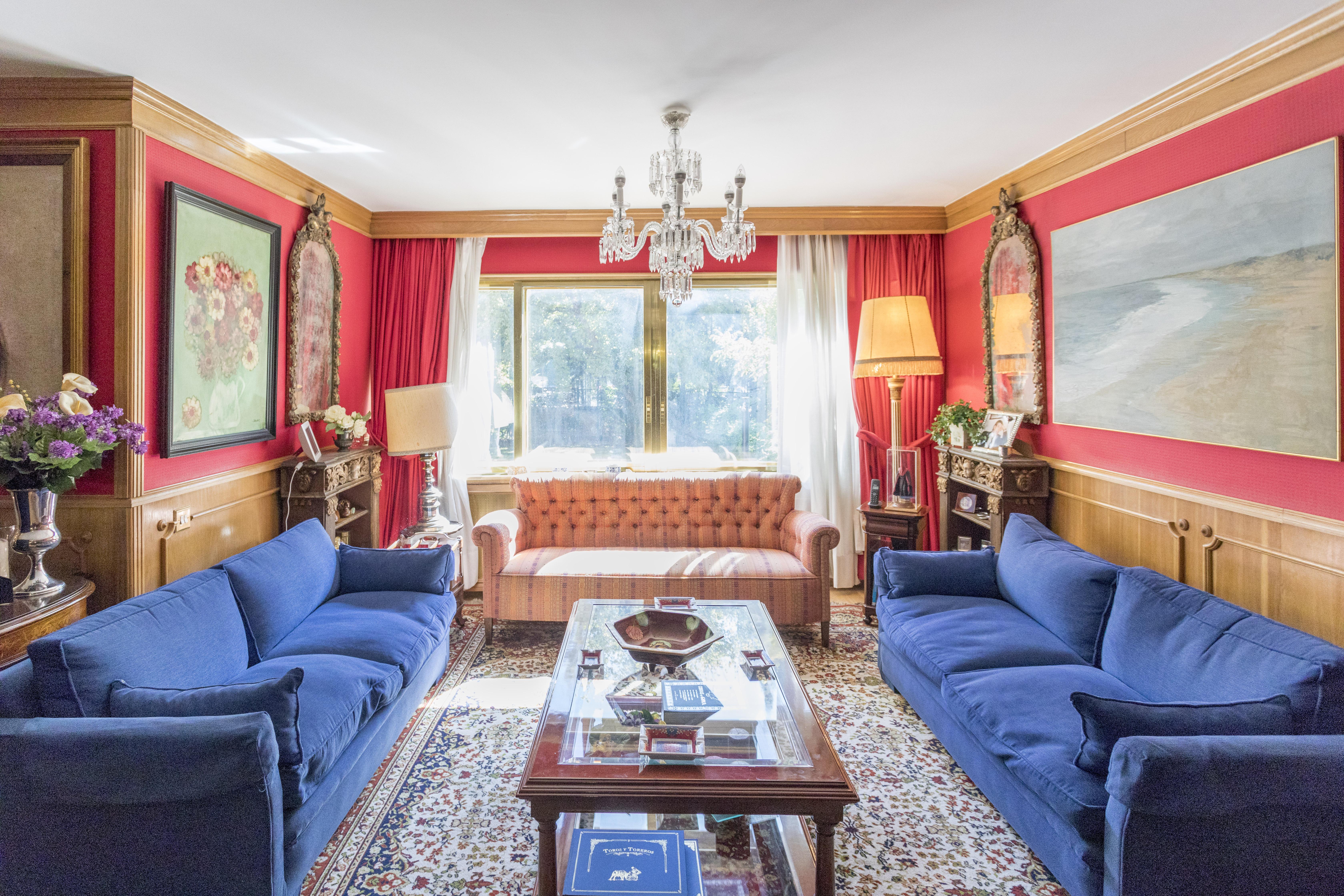 出售位于Madrid (马德里省)的别墅
