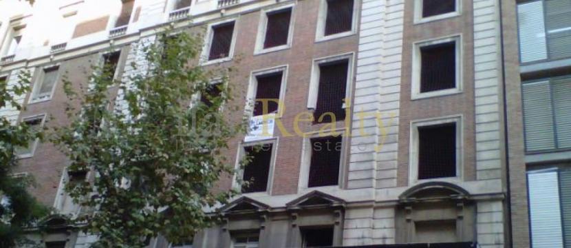 位于巴塞罗那的豪华公寓