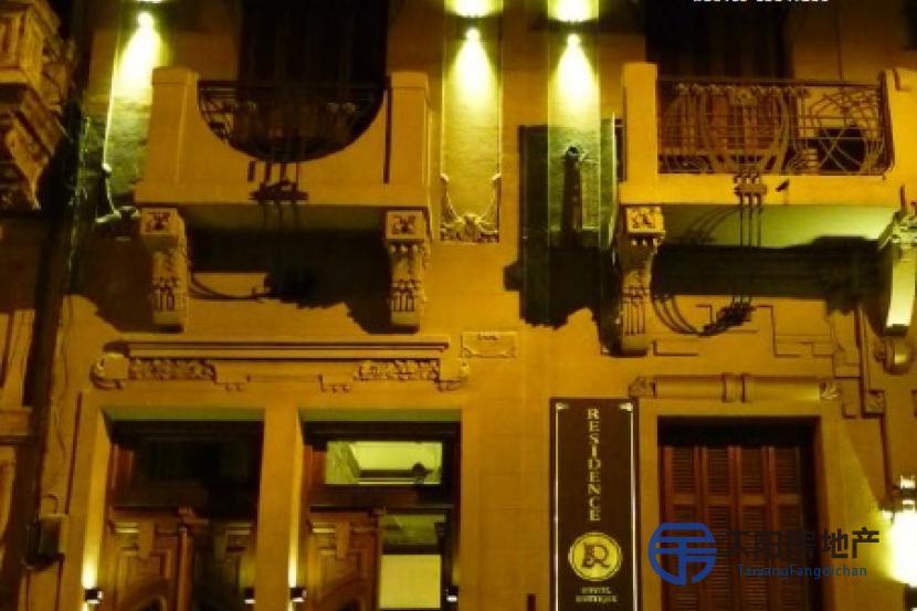 出售位于ROSARIO ()市中心的酒店