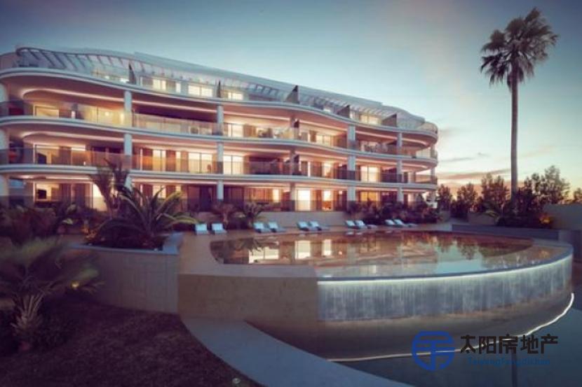前卫设计公寓 – 博纳马...