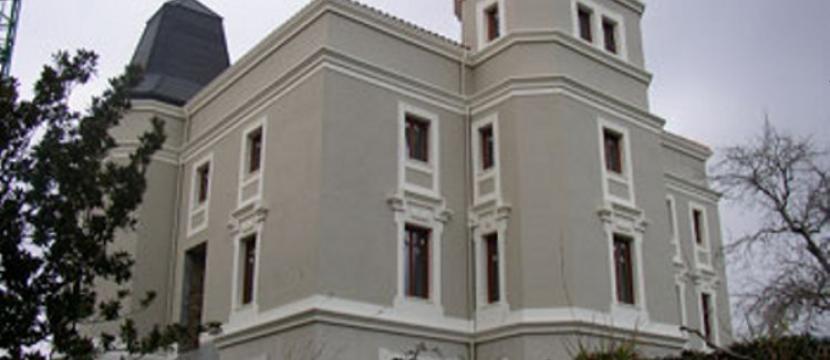 Palacio Alipio