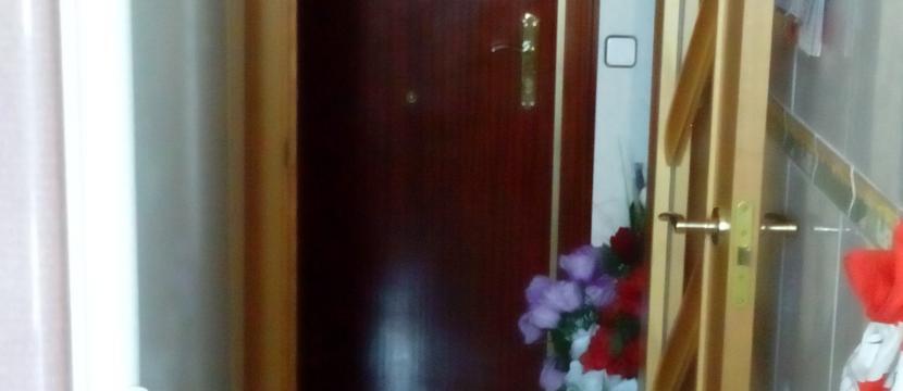 venta de piso en muy buena zona Navalagamella