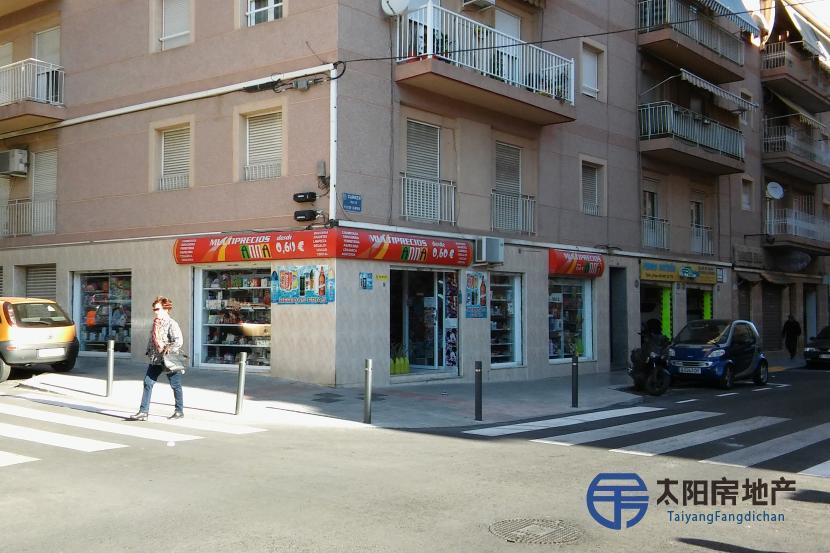 Local Comercial en Venta en Elx/Elche (Alicante)