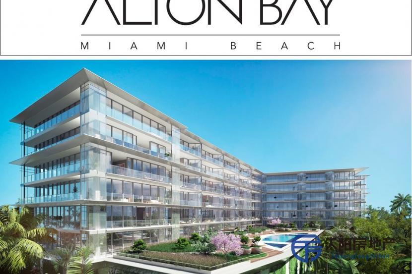 出售位于Miami ()市中心的公寓