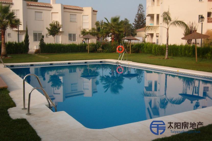出售位于Marbella...
