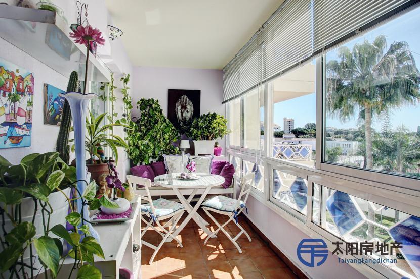 出租位于Marbella (马拉加省)市外的单身公寓
