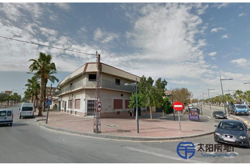 Edificio en Alquiler en Alcantarilla (Murcia)